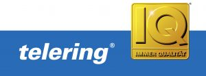 telering iQ Logo. Foto: telering