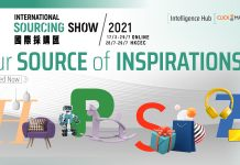 HKTDC International Sourcing Show
