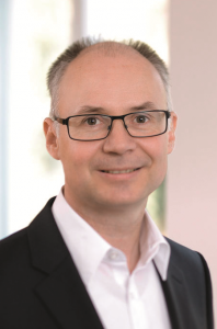 Dieter Amann