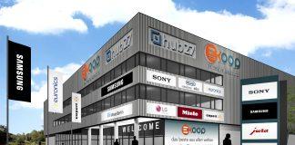 Hub 27 virtuelle Messehalle für die Koop 21