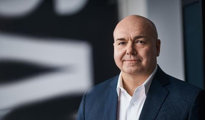 Leif-Erik Lindner Samsung
