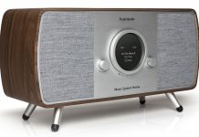 Music System Home 2 von Tivoli Audio