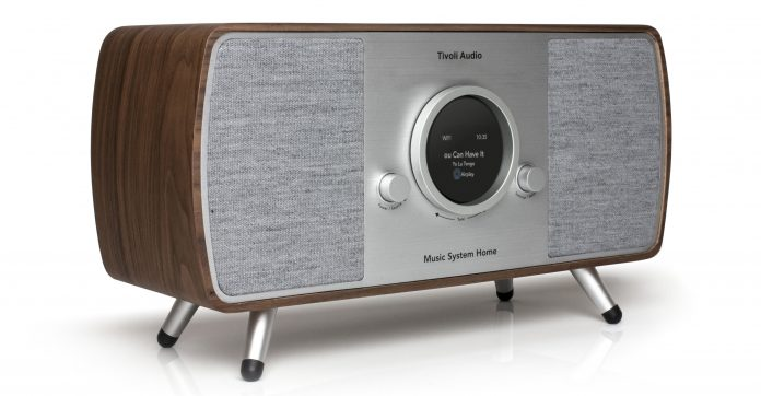 Music System Home 2 von Tivoli Audio