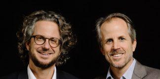 Sennheiser Co-CEOs Daniel und Dr. Andreas Sennheiser