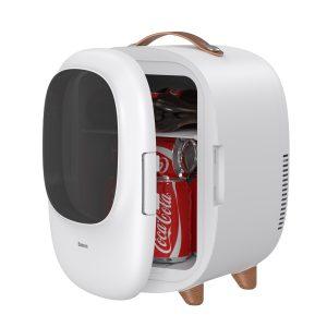 Office- und Auto-Kühlschrank Baseus Zero Space Fridge