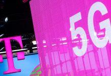 5G bei der Telekom