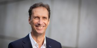 Michael Sadranowski, Senior Vice President Sales bei AVM