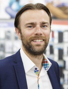 Daniel Kirberg Euronics