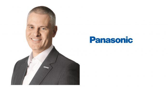 Kai Hillebrandt Panasonic