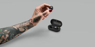 Marshall Mode II Headphones