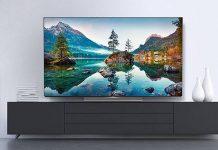 Metz blue OLED-TV MOC9001