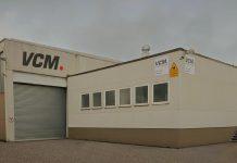 VCM-Niederlassung in Riegel