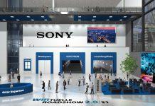virtuelle Sony Roadshow 2021