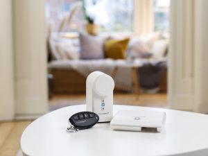 Homematic IP Starter Set Zutritt