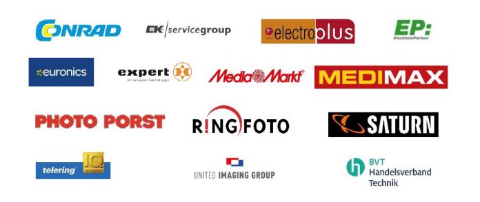 Technik-Handel Consumer Electronics