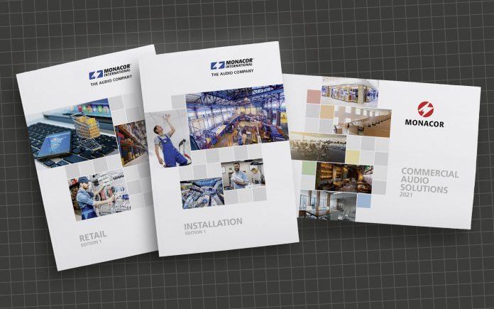Monacor-Kataloge 2021