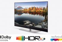 Metz classic TVs unterstützen HDR-Verfahren