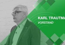 Vorstand Karl Trautmann im Podcast auf der virtuellen JV 2021 von ElectronicPartner