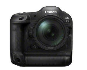 Canon EOS R-3