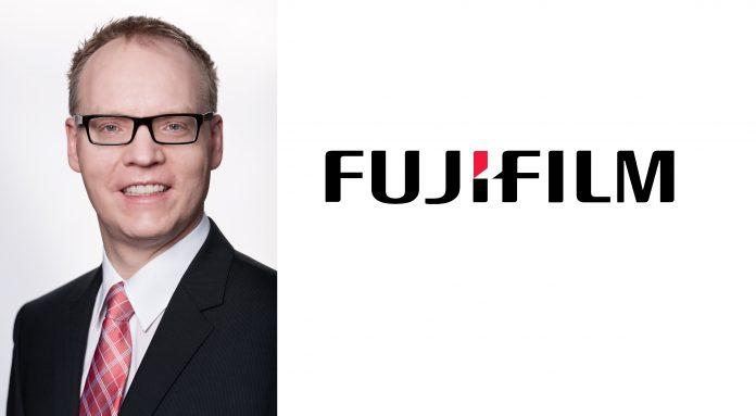 Christopher Brawley Fujifilm