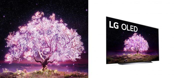 LG-Kampagne zu OLED evo