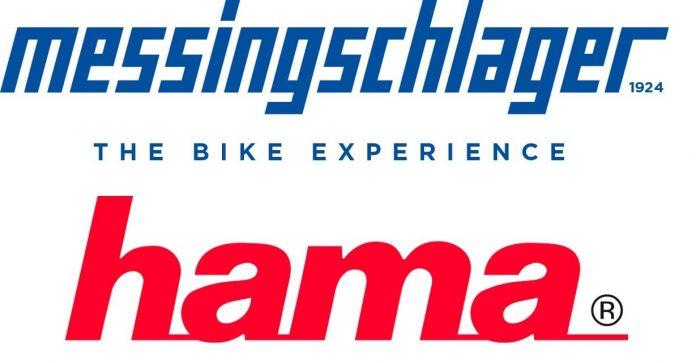 Logo Messingschlager und Hama