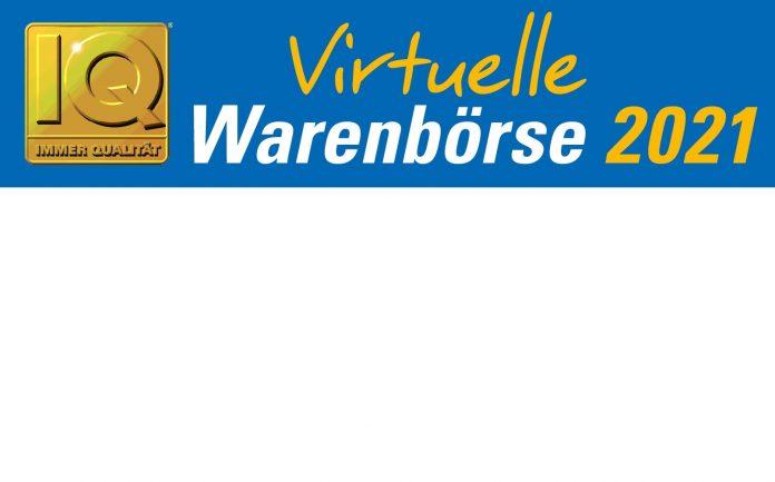 Logo telering virtuelle Warenbörse 2021