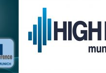 Logo von High End Messe, IPS und ALTI