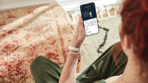Meditieren und Entspannen mit Fitbit Luxe