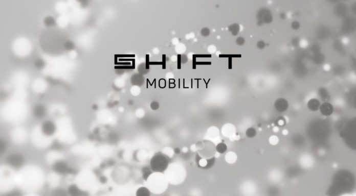 Shift Mobility Visual