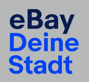eBay Deine Stadt Logo