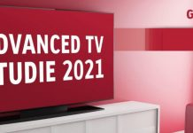 Advanced TV Studie von Goldbach