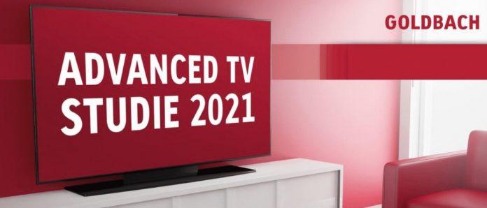Advanced TV Studie von Goldbach