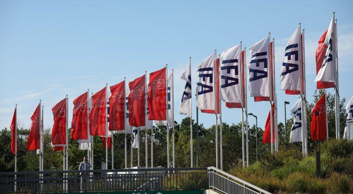 IFA Flaggen