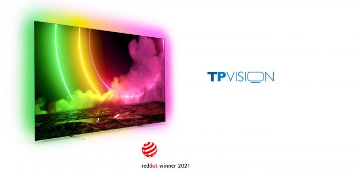 Philips OLED TV 806