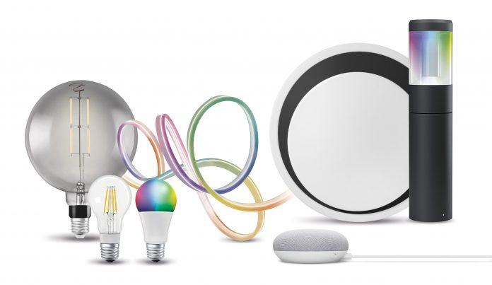 Smart+ Produktfamilie von Ledvance