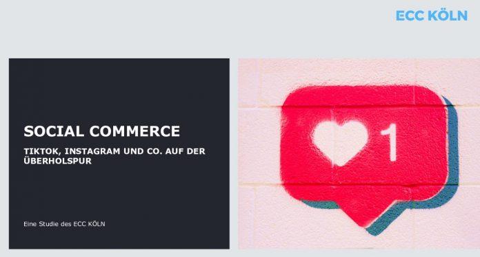 Social-Commerce-Studie des ECC Köln