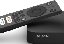 Strong LEAP-S1 Streaming-Box