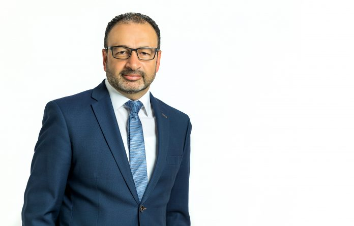 Sühel Semerci, Executive Vice President Gorenje