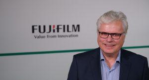Bernd Gansohr Fujifilm