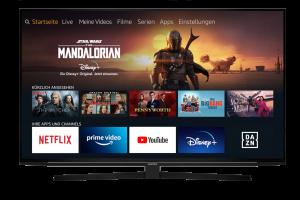 Grundig_GUB 8040 Fire TV Edition mit großer Auswahl an Apps und Streamingdiensten