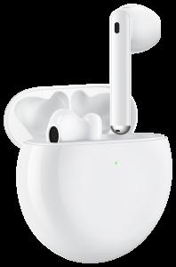 Huawei FreeBuds 4 in Weiß