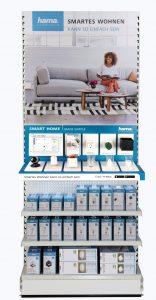 Hama Präsenter für Smart-Home-Produkte