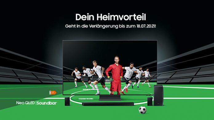 Samsung AV EM-Promotion