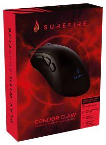 SureFire Condor Claw Packaging