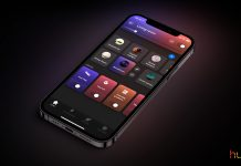 Funktionen der Philips Hue App
