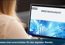 Breko Marktanalyse 2021