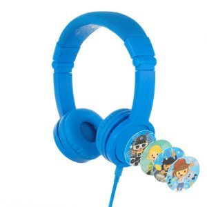 Kinder-Kopfhörer Buddyphones Explore+