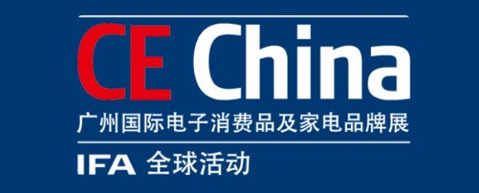 CE China Messe in Guangzhou