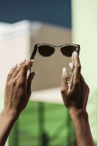 Fauna Audio-Sonnenbrille